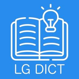 LG Dict
