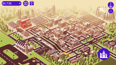 Piggy City screenshot 3