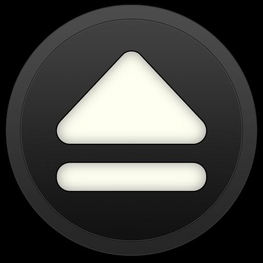 EjectBar - Quick Disk Unmount