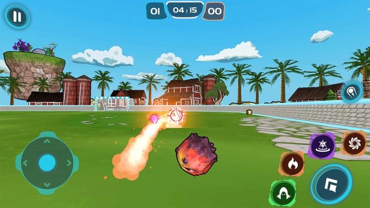 Rumble Soccer Stars screenshot-4