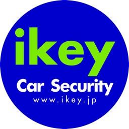 iKey Car Security JP
