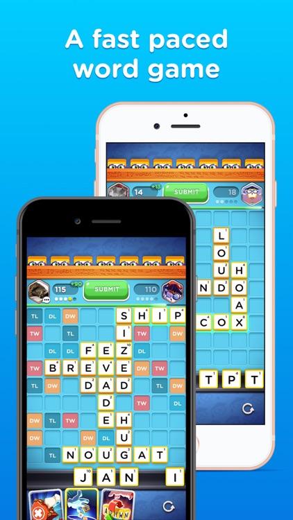 Word Domination screenshot-0
