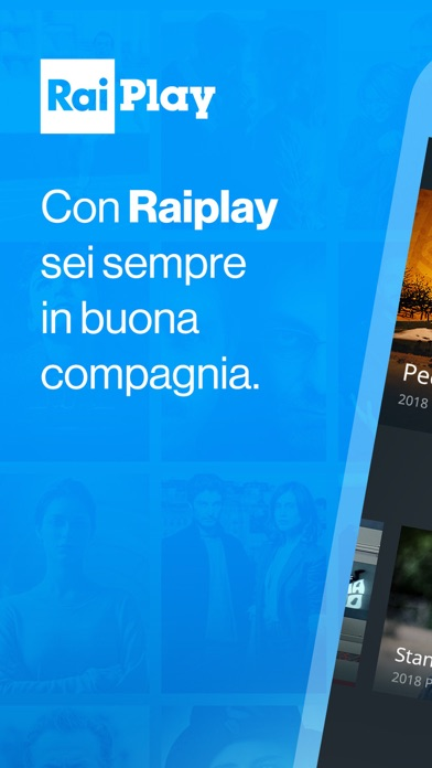 Download RaiPlay per Pc