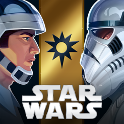 ‎Star Wars™: Commander