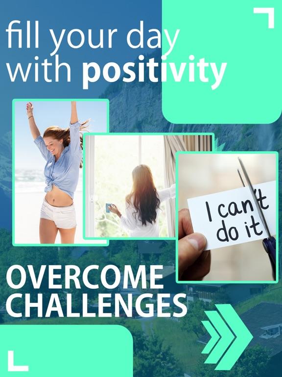 Positive Affirmations App screenshot 9