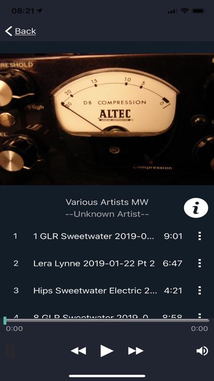 Artist Connection