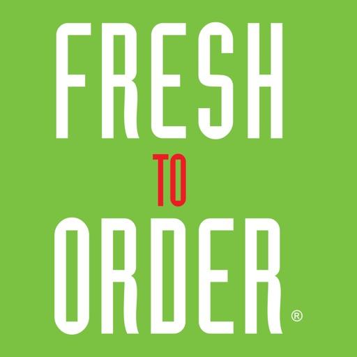 Fresh To Order