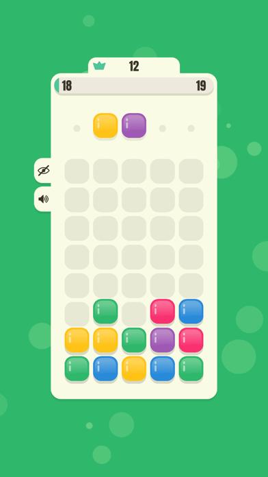 Drop Jellies screenshot 1