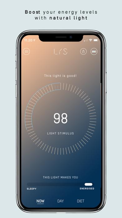LYS: Good light, good sleep screenshot three