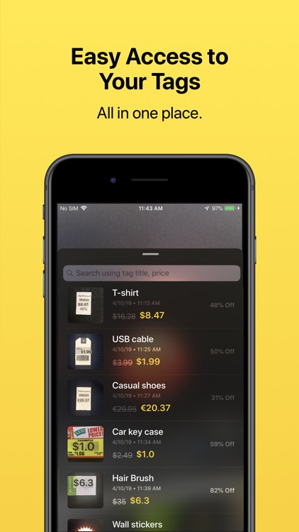 Priced screenshot-5