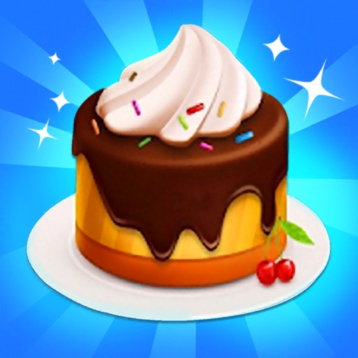 icing Cream cake Maker 3D