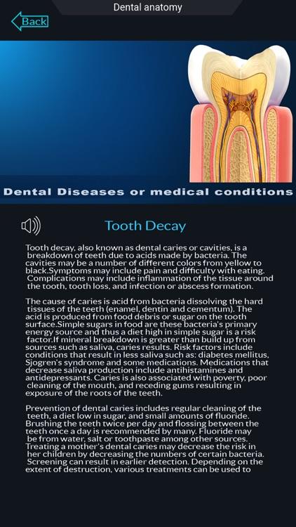 My Dental Anatomy screenshot-6