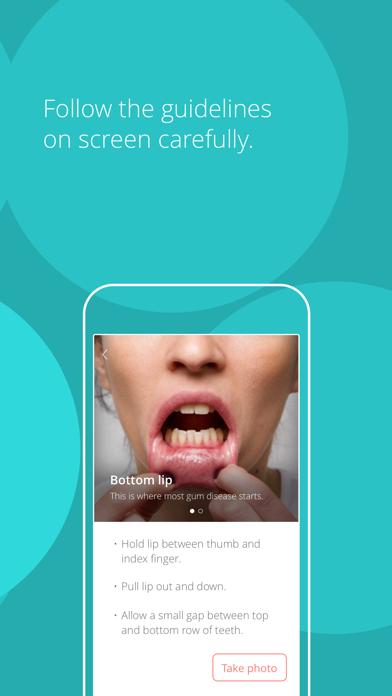 Toothpic screenshot three