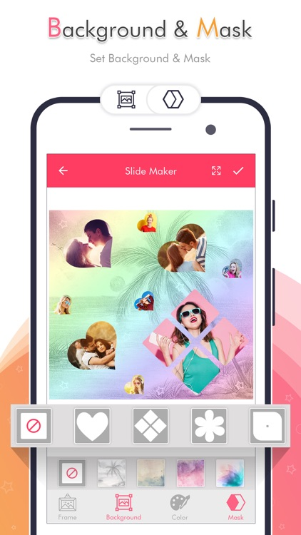 Video Maker Photos with songs screenshot-5