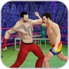 Strong Wrestling Fight World