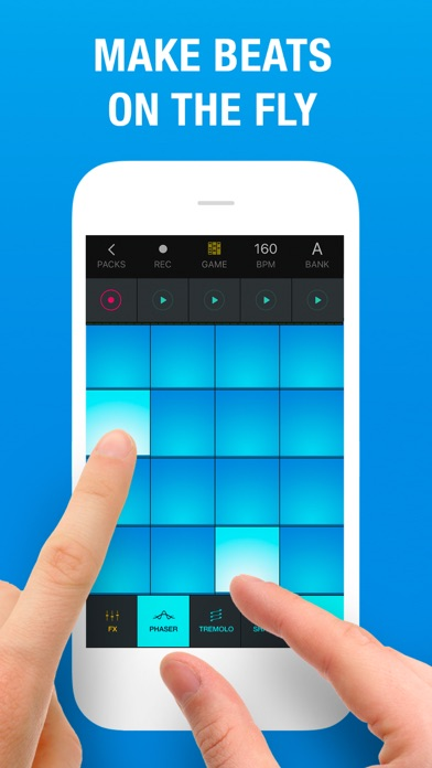 Top 10 Apps like TIZE - Beat Maker, Music Maker in 2019 for iPhone