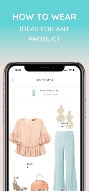 ShopLook - Outfit Maker on the App Store