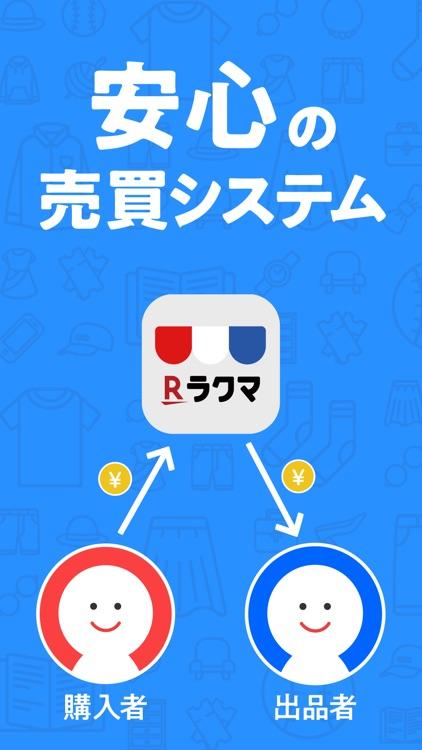 ラクマ(旧フリル)- 楽天のフリマアプリ screenshot-7
