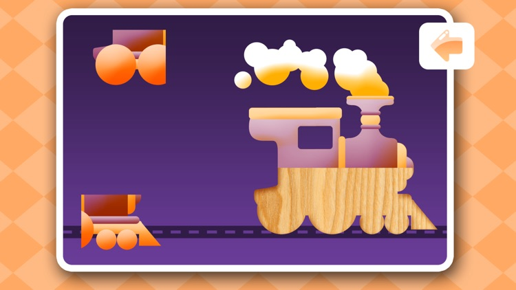 Wooden Puzzles for Kids screenshot-5