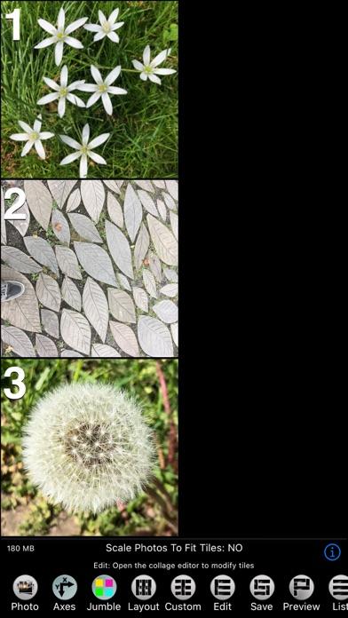 Mosaic - Video & Photo Collage screenshot two