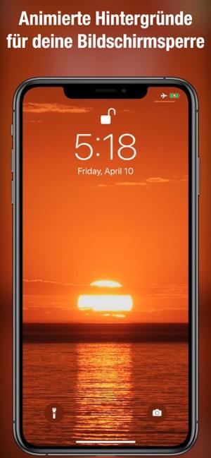Best Apps Live Wallpaper for iPhone 2020 - Mytechb