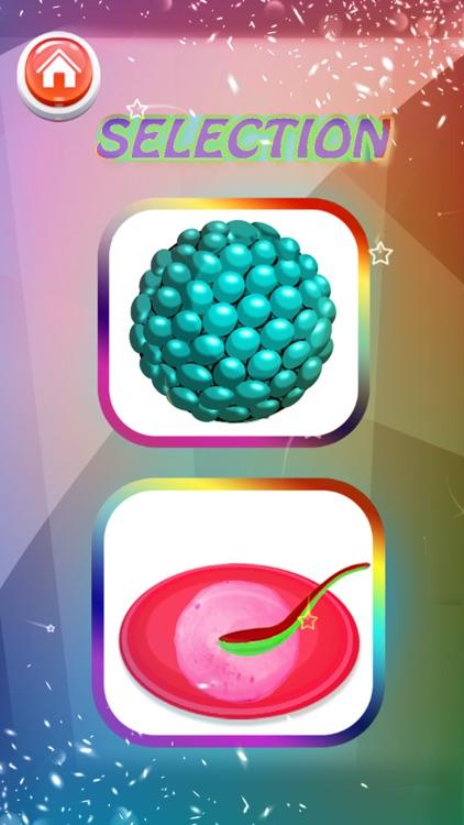 Squishy Slime Making Toy Game screenshot-4