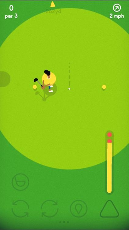 Golfing Around screenshot-8