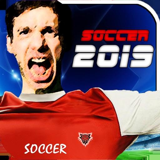 Baixar Jogar futebol 2019 - Real obje para iOS