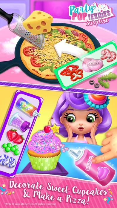 Party Popteenies Surprise screenshot 5