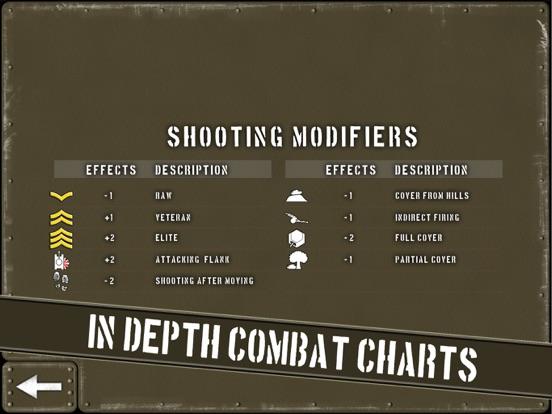 Tank Battle: Normandyのおすすめ画像4