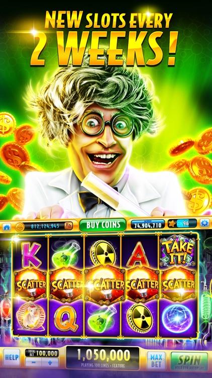 Xtreme Slots screenshot-3