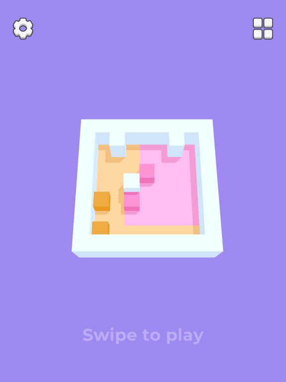 Flood 3D screenshot 10