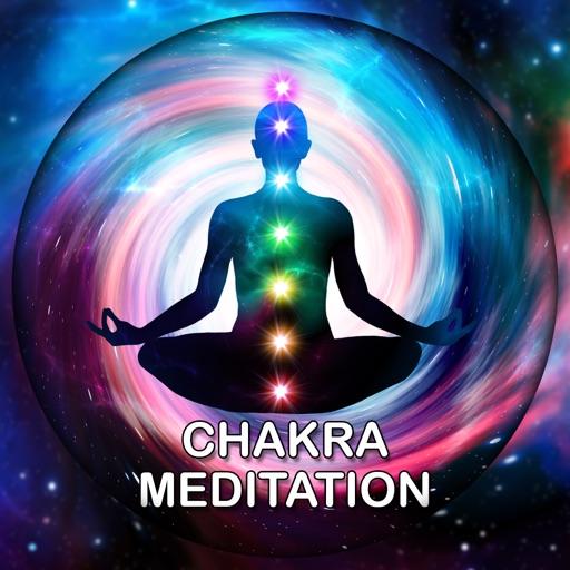 Chakra Meditation & Healing by VishalKumar Savaliya