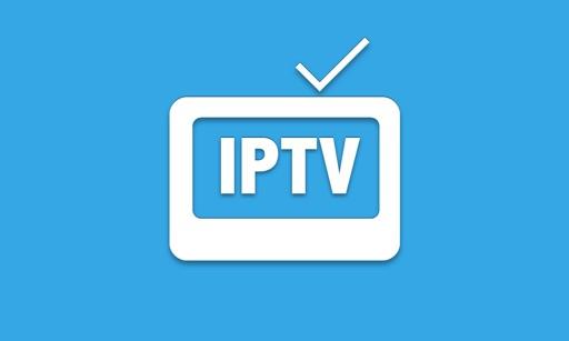 IPTV Easy - playlist m3u icon