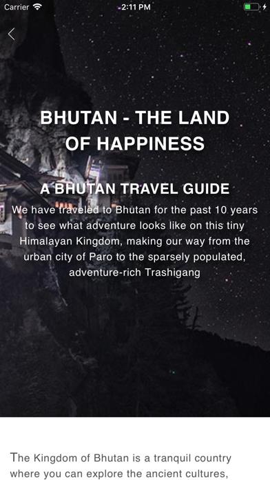 点击获取Druk Asia Travel Guide