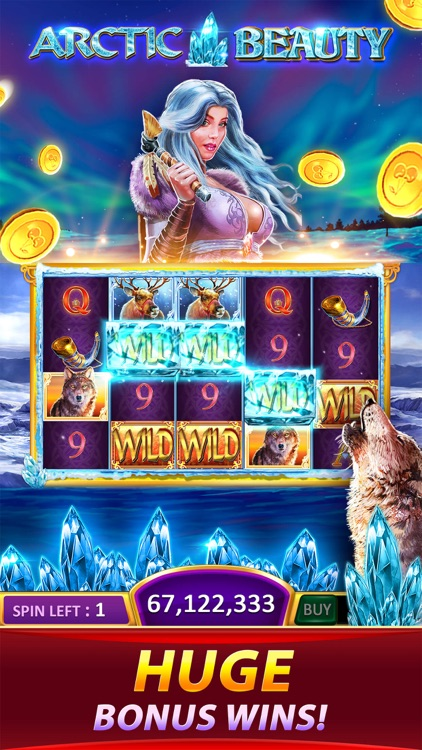 Wild Cherry Slots & Puzzles screenshot-6