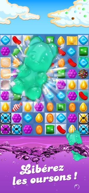 candy crush soda saga gratuit pour tablette