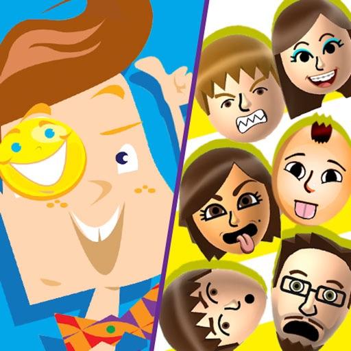 FGTeeV & FUNnel Vision TV icon