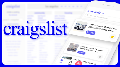 Top 10 Apps like Classifieds Pro Free For Craigslist in 2019