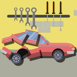 Car Builder: Drive it!