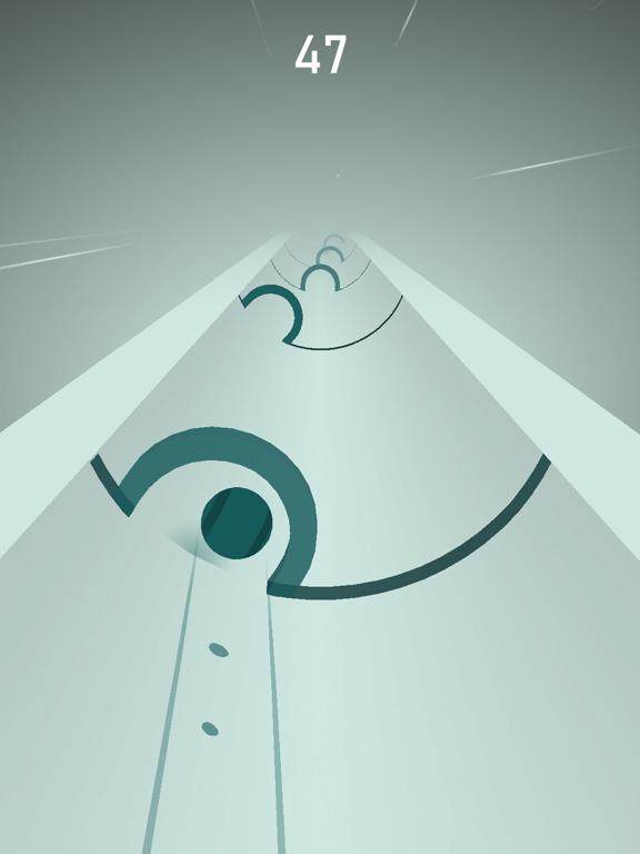 Gate Rusher - Speed Maze Game screenshot 8