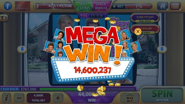 OMG! Fortune Slots Casino 2019 screenshot-6
