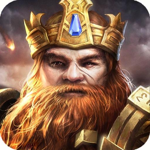 我的王座-3D战争策略手游