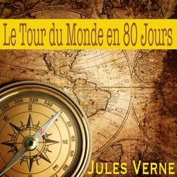 Le Tour du Monde, de J. Verne