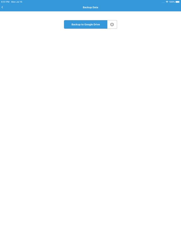 SepranPro: Expense Manager screenshot #4