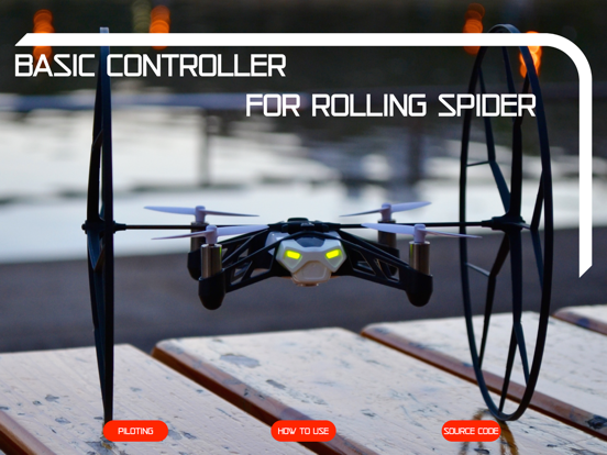 Basic Controller for RS screenshot 10