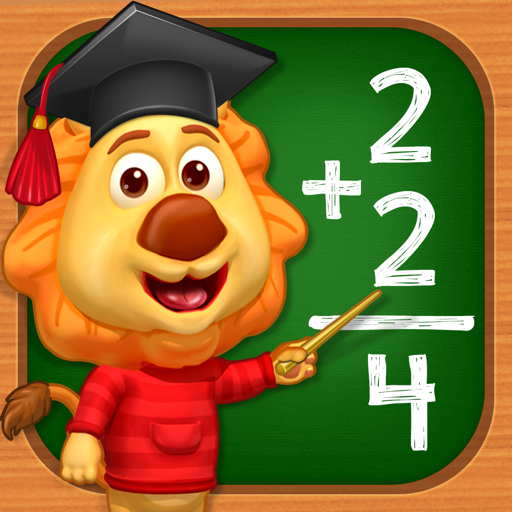 Math Kids - Add,Subtract,Count for 游戏