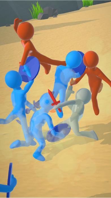 Big Battle 3D screenshot 2
