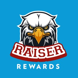 Raiser Rewards