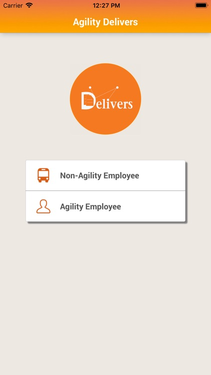 Agility Delivers by Agility Logistics Corp